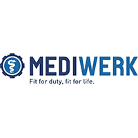Logo Mediwerk