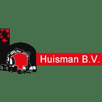 Logo Huisman BV