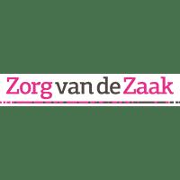 Logo Zorg van de Zaak