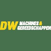 Logo DW Machines & Gereedschappen