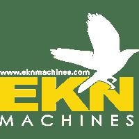 Logo EKN Machines