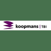 Logo koopmans bouw bv