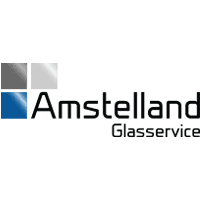 Logo amstelland glasservice